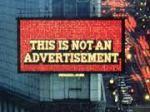 Not an ad