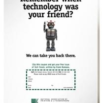 NAPL Consulting Ad