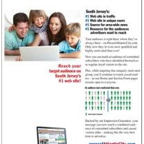 Press Online Sales Sheet
