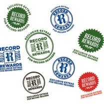 Record Reward Concepts