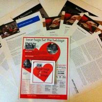 Community Service Media Kit