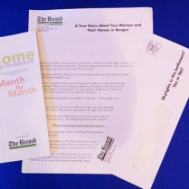 Long-Form Storytelling Direct Mail