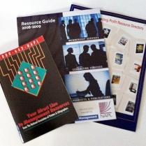 NAPL Book & Seminar Catalogs
