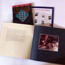 NAPL Membership Catalogs & Brochures