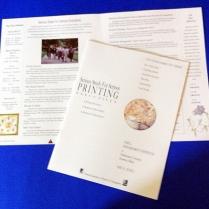 Management Institute Brochure